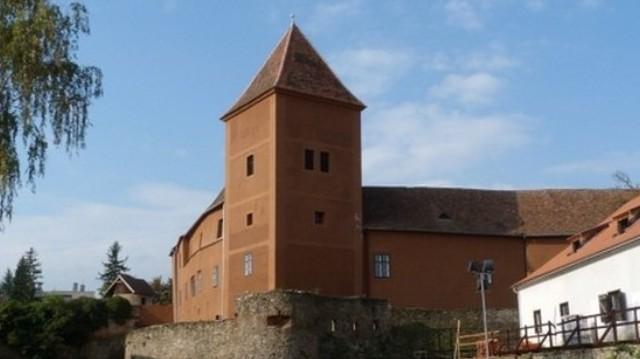 Jurisics Miklós maroknyi serege verte vissza itt a Bécs felé nyomuló oszmán hadat. Hol található a Jurisics-vár?