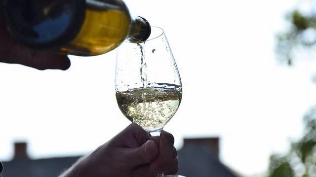 Válaszd ki a fehérbort!