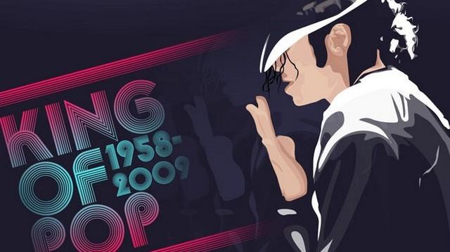Kit neveztek a pop királyának?