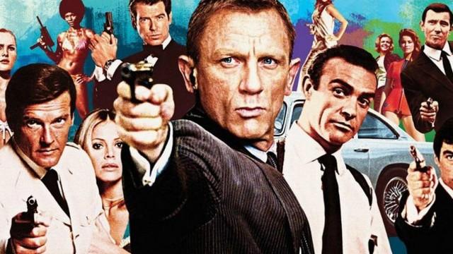 Ki NEM volt James Bond a felsoroltak közül?