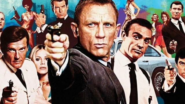 A felsoroltak közül ki NEM volt James Bond?