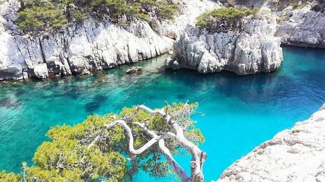 Provence-Alpes-Côte d'Azur - Tudod-e hol van?