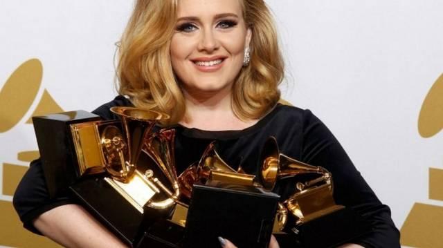 Ezt a díjat 1958-ban alapították, mellyel a zeneipar kiválóságait ismerik el minden évben. Melyik díj ez?