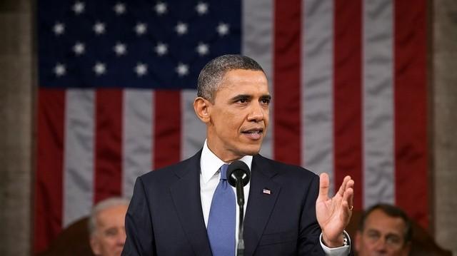Hány évig volt az Amerikai Egyesült Államok elnöke Barack Obama?
