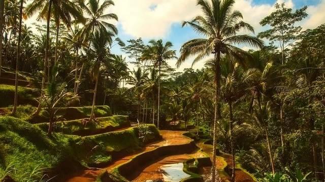 Hol található Bali?