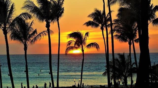 Hol található Hawaii?