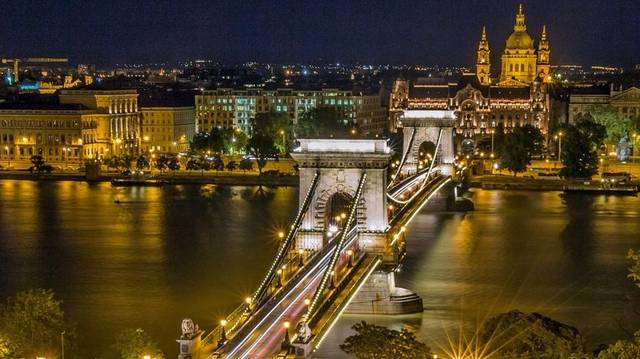 Hány kerülete van Budapestnek?