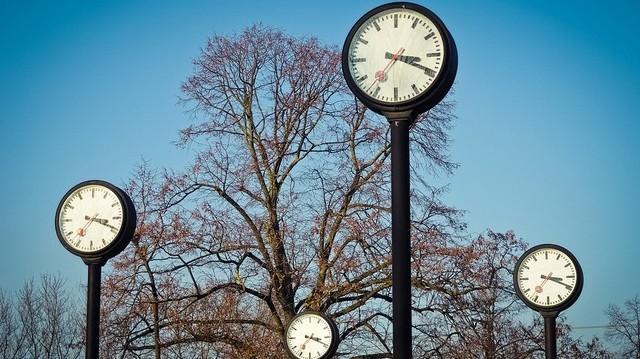 Ha Budapesten déli 12 óra van, hány óra van New Yorkban?