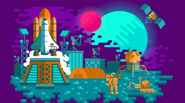 Ki volt az első ember a Holdon?