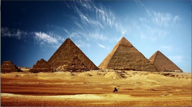 Mi Egyiptom fővárosa?