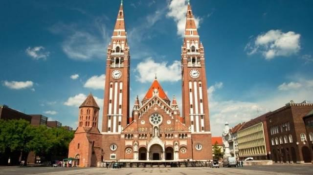 Melyik magyar város ez?