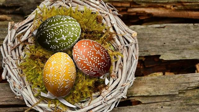 A kereszténység hányadik legnagyobb ünnepe a húsvét?
