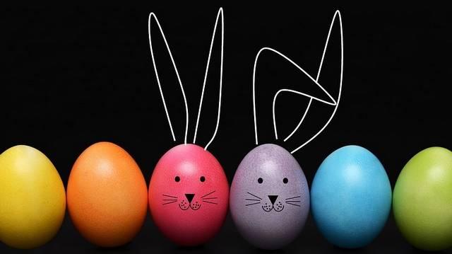 Melyik nem függ össze a húsvéti ünnekörrel?