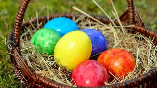 Honnan ered a húsvéti nyúl jelképe?