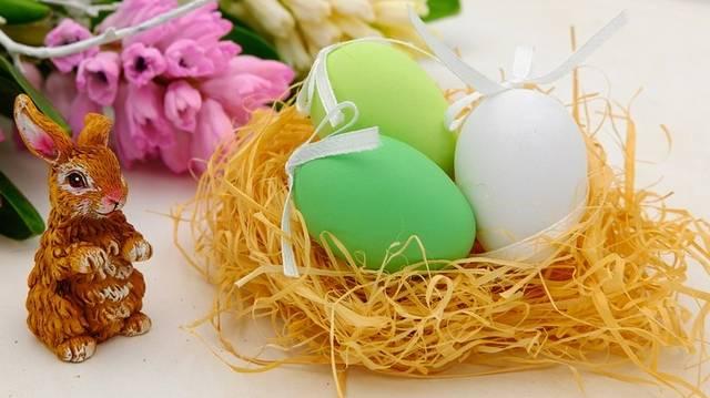 Húsvét után meddig tart a húsvéti idő?