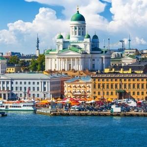 Helsinki Svédország fővárosa?