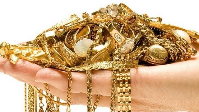 Miben oldódik az arany?
