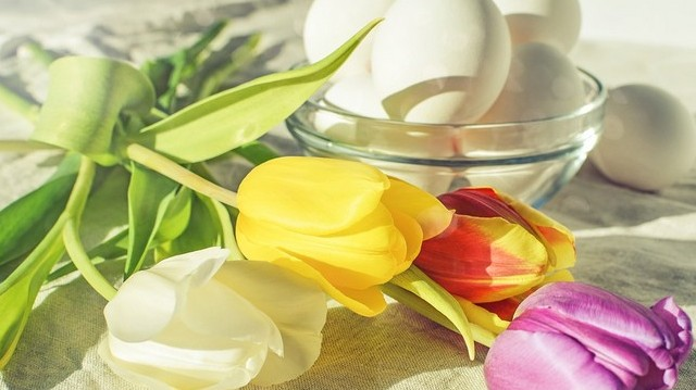 Mikor van virágvasárnap?