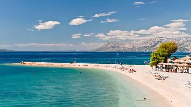 Melyik országban van Makarska?