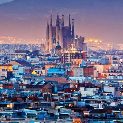 Barcelona?