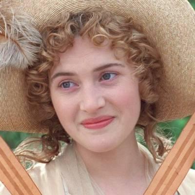 Kate Winslet?