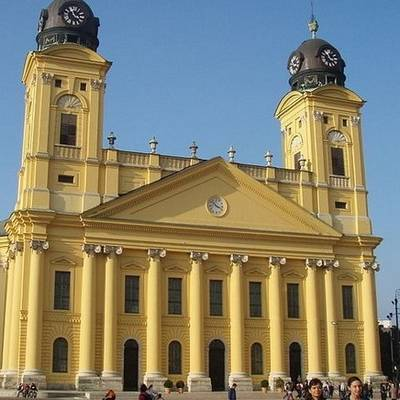 Esztergomi bazilika?