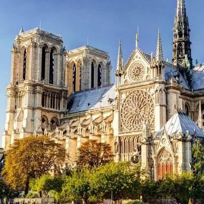 Notre Dame?