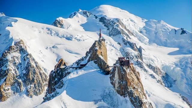 Mit jelent magyarul a Mont Blanc elnevezés