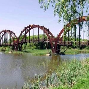 Ez a híd van a Kis-Balatonnál?
