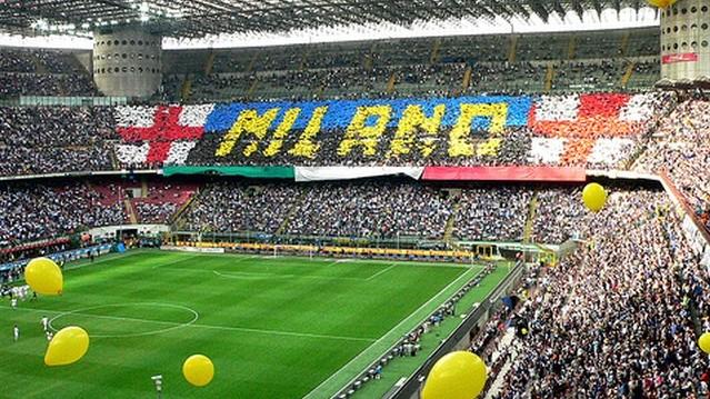 Melyik stadionban játssza hazai mérkőzéseit az FC Internazionale?