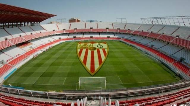 Mi a neve a Sevilla FC stadionjának?