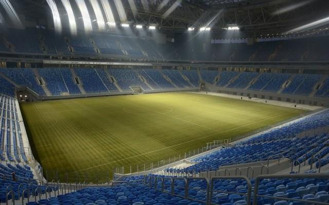 Híres és gyönyörű stadionok