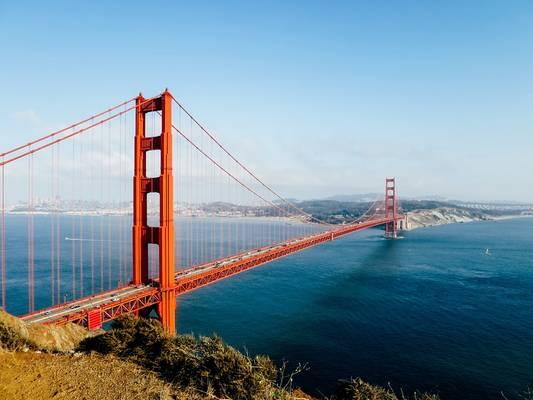 Tipp!.....Hány méter teljes hosszában a Golden Gate híd?