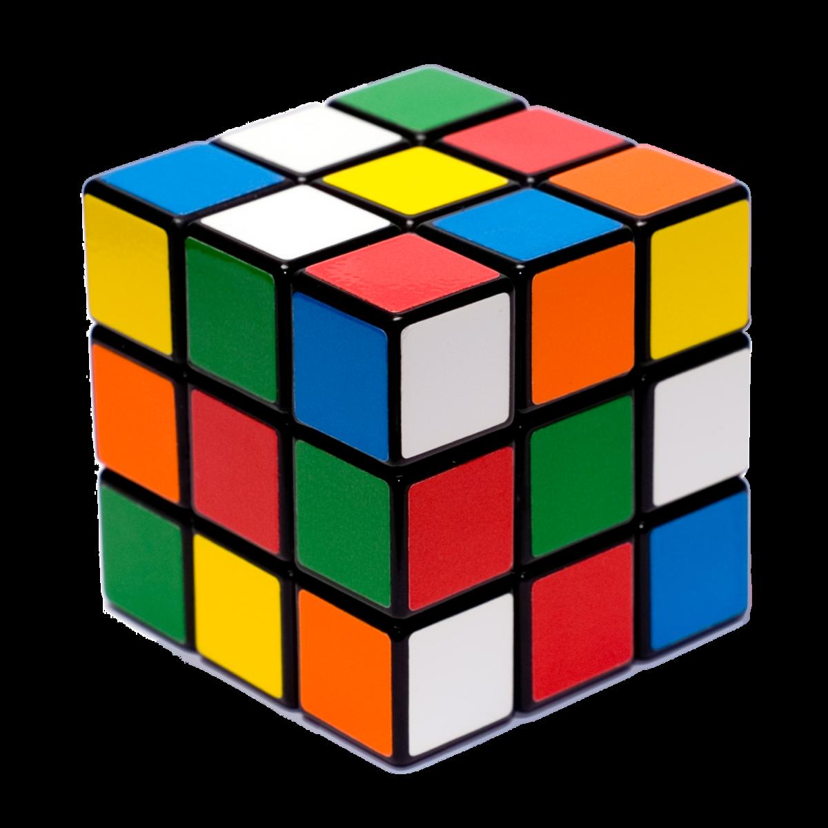 Mennyi, a Rubik kocka  kirakásának rekord ideje 2015 áprilisában?