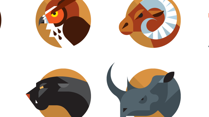 Melyik állat búg?