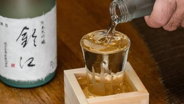 Ebből készül a szaké