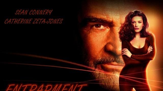 Sean Connery és a Catherine Zeta-Jones azaz Mac a műkincstolvaj és Gin a találékony szakember is Malajziában, a Petronas-ikertornyoknál kötnek ki ebben a mozifilmben. Melyik film ez?