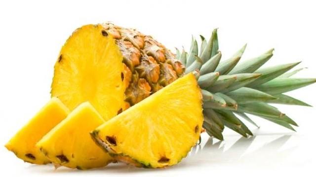 Honnan származik eredetileg az ananász?