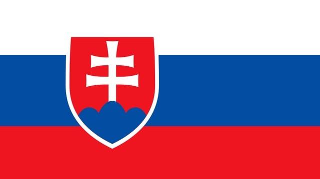 Ez a zászlaja. 2009 óta hivatalos a pénzneme az euró. Fővárosa: Pozsony. Melyik ország ez?