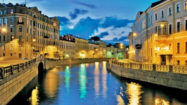 Észak Velencéje - melyik város ez?