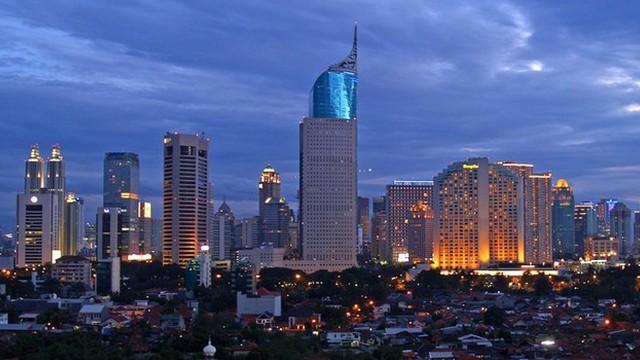Válaszd ki Indonézia fővárosát?