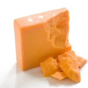 Ez a Cheddar sajt?