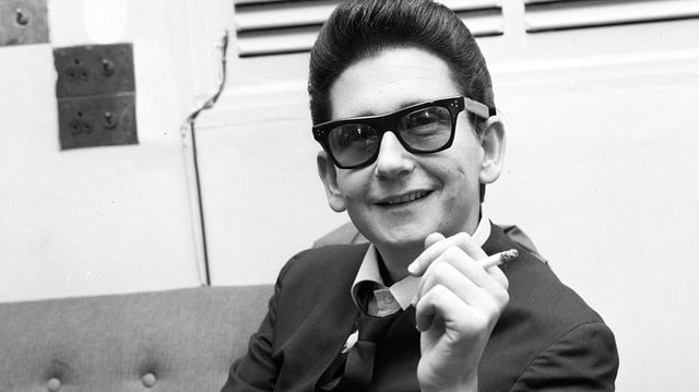 Ki volt Roy Orbison?