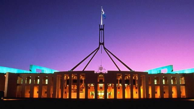 Mi Ausztrália fővárosa?