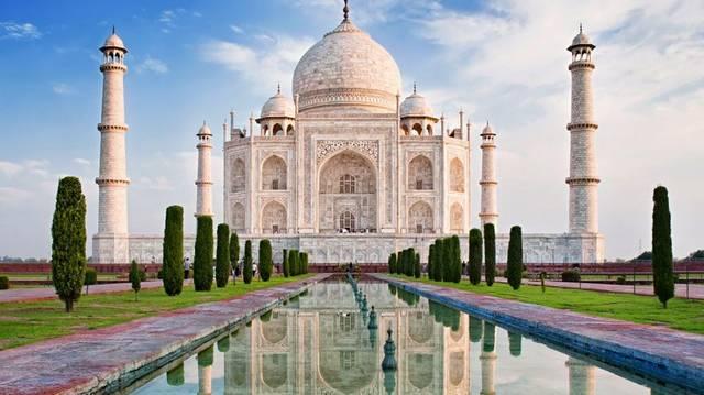 Mi India fővárosa?