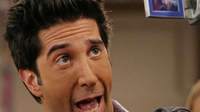 Hogy hívták Ross első feleségét?