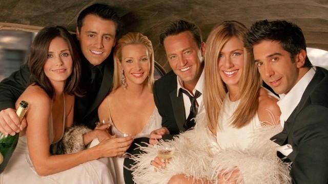 Hányszor nősült meg Ross a sorozat ideje alatt?