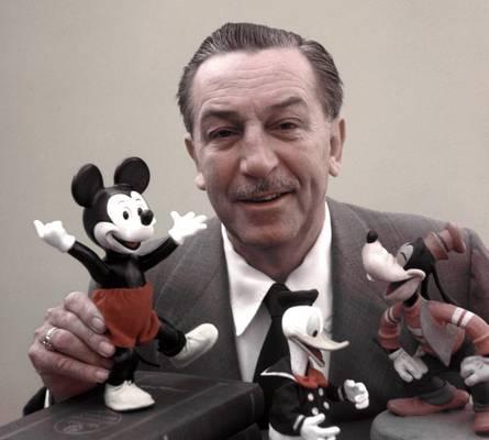 Milyen állat Dumbó a Walt Disney rajzfilmben?