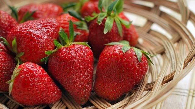 Zöldség vagy gyümölcs az eper botanikai szempontból?