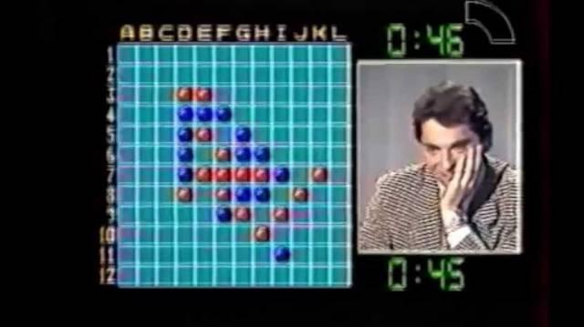 Mi volt ennek a televíziós játéknak a címe?